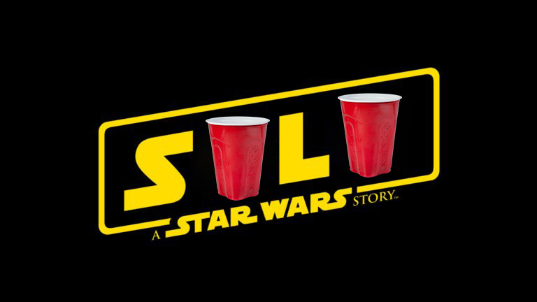 Han Solo Solo: A Star Wars Story