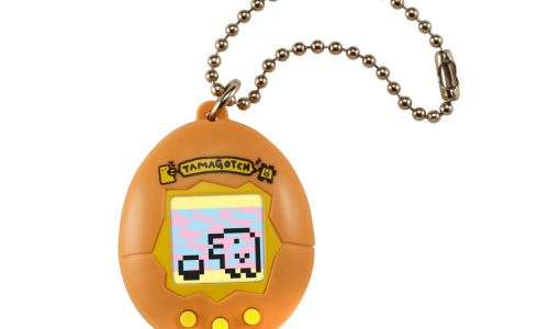 Tamagotchi, the virtual pet, to return this November