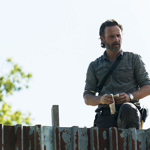 AMC's The Walking Dead season 8 premiere 'Mercy' recap