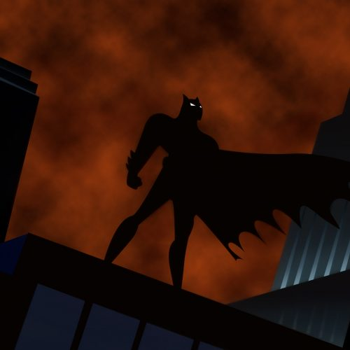 Batman: The Animated Series finally coming to Blu-ray in 2018