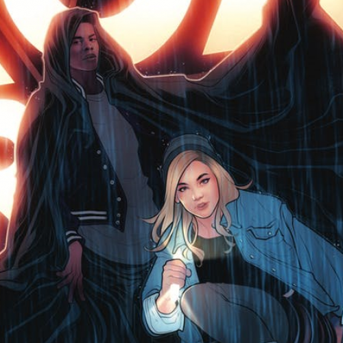 New 'Cloak and Dagger' animated poster hints storyline