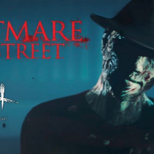 Freddy Krueger's powers revealed in Dead by Daylight's A Nightmare on Elm Street DLC