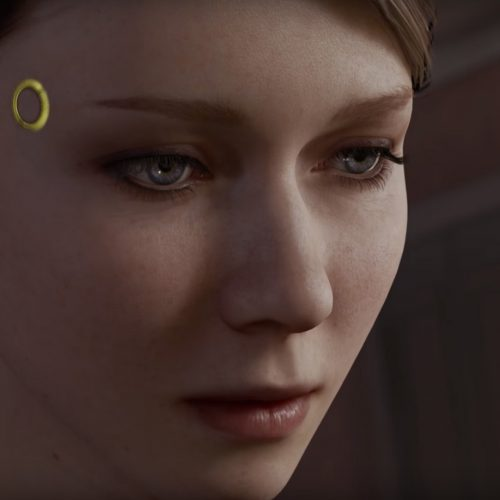 Detroit: Become Human trailer is traumatic and emotional