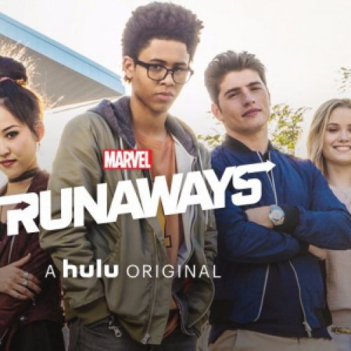 Marvel's Runaways drops new official trailer