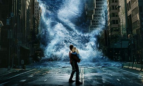 Geostorm movie and 4DX review