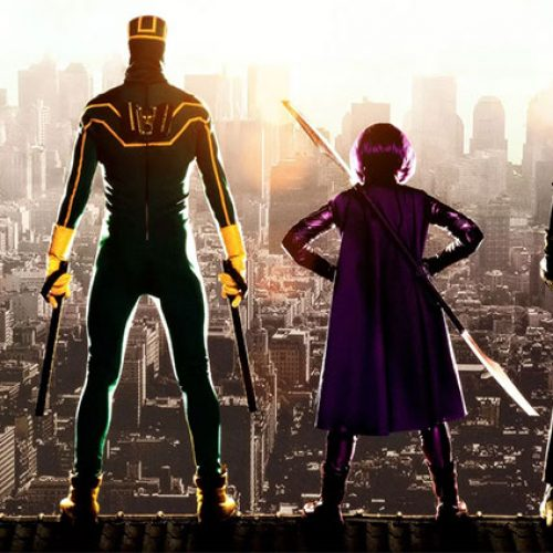 Kick-Ass – 4K Ultra HD Blu-ray Review