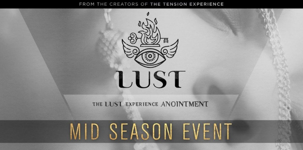 Tension creators reveal plans for The Lust Experience, an immersive, theatrical experience in LA