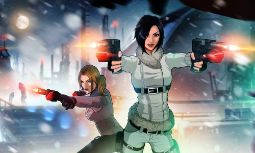 Fear Effect Sedna coming in 2018 for PS4, Xbox One, Switch, PC