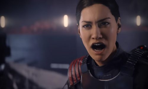 Star Wars Battlefront II single player trailer has epic rendition of 'Imperial March'