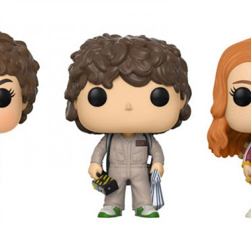 Stranger Things Wave 3 Funko Pop Vinyl Figures Now