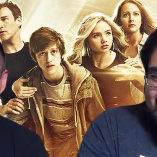 The Gifted Season 1 Episode 1 Reaction and Review 'eXposed'