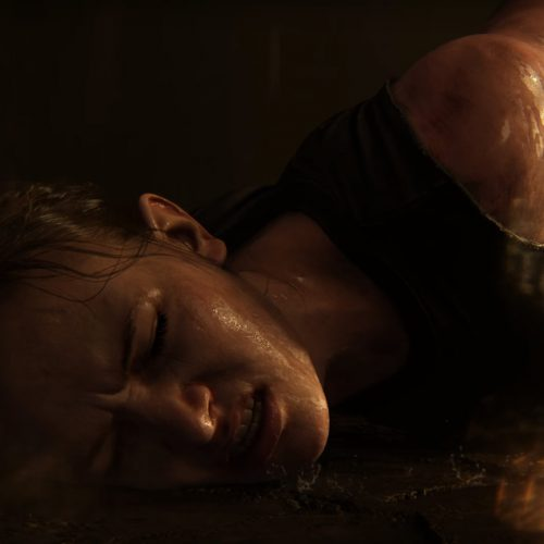 PGW 2017: The Last of Us Part II trailer is intense and violent