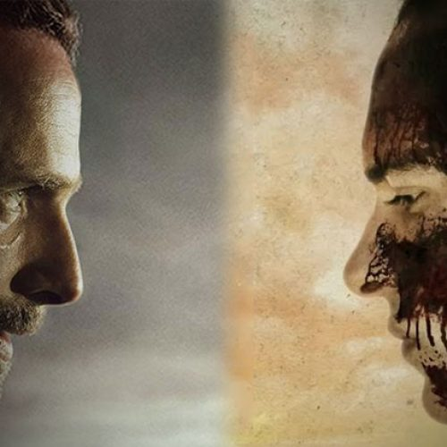 Robert Kirkman confirms The Walking Dead and Fear the Walking Dead crossover