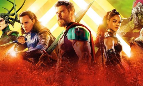 Zachary Levi's lines cut from Thor: Ragnarok