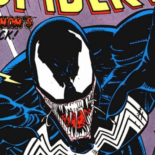 First photo from 'Venom' film hits the internet