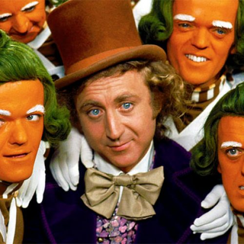 Willy Wonka and the Chocolate Factory coming to the Hollywood Bowl