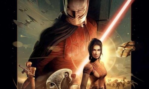 Star Wars: Knights of the Old Republic now compatible with Xbox One