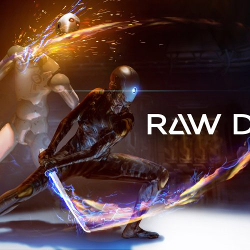 Raw Data: Become an action hero in Survios' VR game (review)
