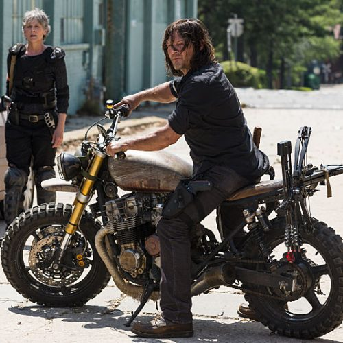 The Walking Dead renewed for Season 9; Angela Kang as showrunner