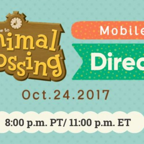 6 things I do/don't want from tonight's Animal Crossing Mobile Direct