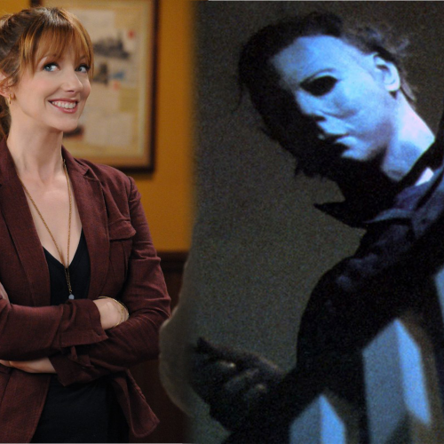 Judy Greer may call Jamie Lee Curtis mom in 'Halloween' film