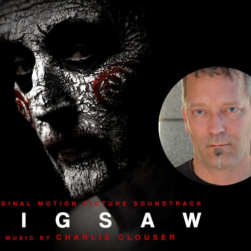 Composer Charlie Clouser dishes on the upcoming Jigsaw score & his favorite SAW moments