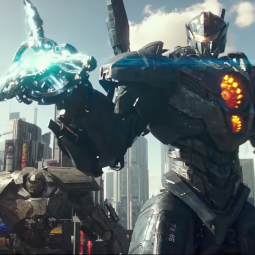 'Pacific Rim' sequel has revealed runtime by director