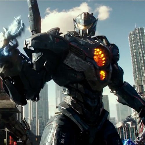 Cancel the apocalypse again in first trailer for Pacific Rim Uprising