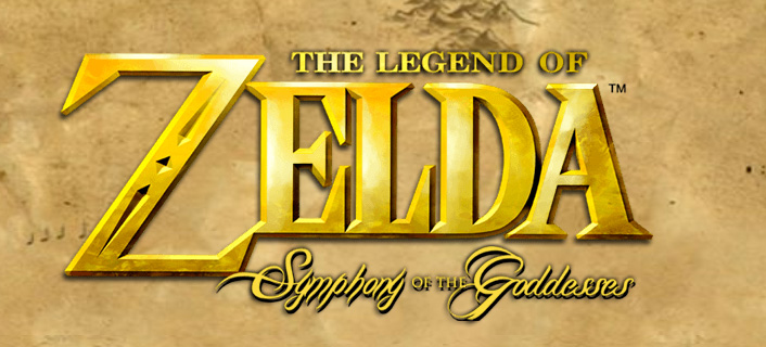 Legend Of Zelda: Symphony of the Goddesses - Interview with producer