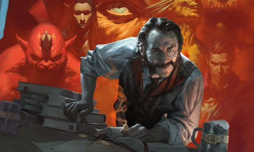 Review: Dungeon and Dragons – Tales from the Yawning Portal