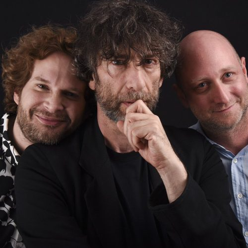 Showrunners Bryan Fuller and Michael Green exit 'American Gods'