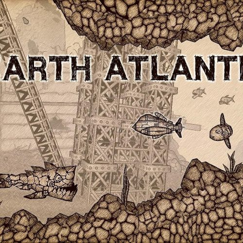 Scour the seas in 'Earth Atlantis' (Nintendo Switch review)