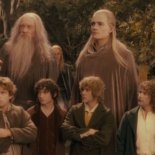 Amazon to produce Lord of the Rings series