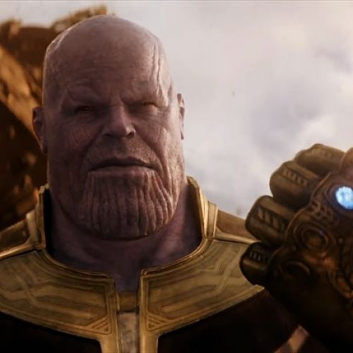 Earth's Mightiest Heroes battle Thanos in the incredible Avengers: Infinity War trailer