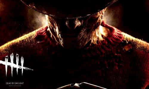 Dead by Daylight: A Nightmare on Elm Street DLC PS4 review