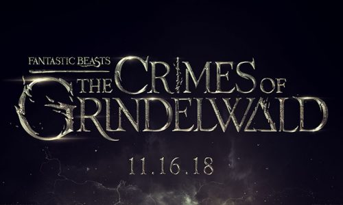 First cast photo revealed for Fantastic Beasts sequel, Fantastic Beasts: The Crimes of Grindelwald