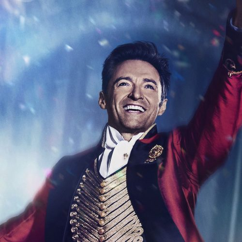 New trailer for Hugh Jackman's The Greatest Showman