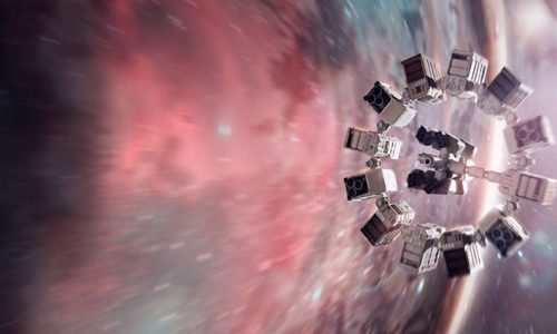 Christopher Nolan's Interstellar coming soon to 4K Ultra HD Blu-ray