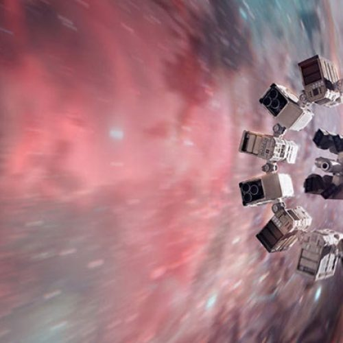 Interstellar- 4K Ultra HD Blu-ray Review