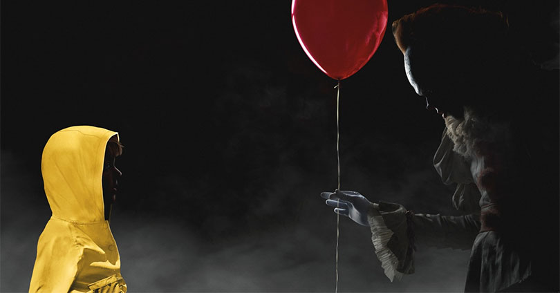 Pennywise is coming: The Blu-ray details for IT are here