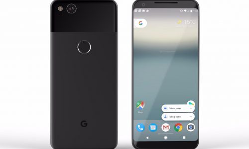 Pixel 2 update will fix buzzing issue