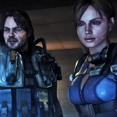 Resident Evil: Revelations Collection puts horror in your hands (Switch review)