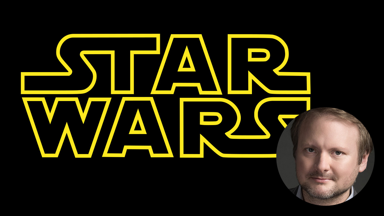 Rian Johnson to create new 'Star Wars' trilogy