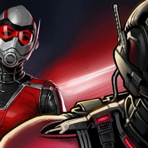Ant-Man and The Wasp director confirms filming has finished