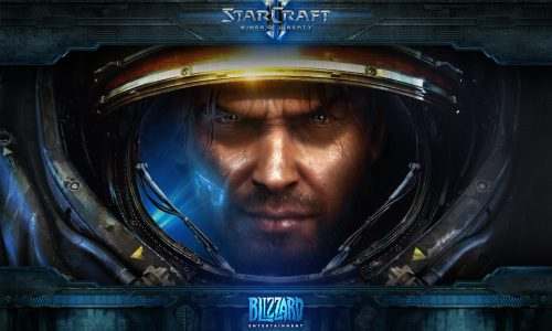 StarCraft II is now free-to-play