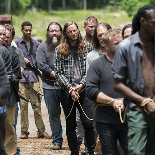 "The Walking Dead 8×03 'Monsters' recap – ""[Redacted] dies"""