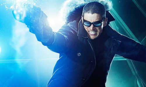 Legends of Tomorrow's Wentworth Miller is leaving the Arrowverse
