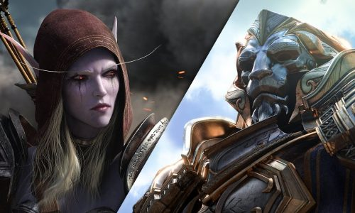 BlizzCon 2017: New expansion for World of Warcraft