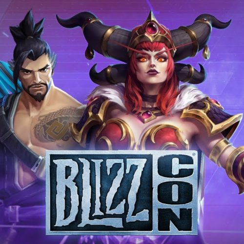 BlizzCon 2017: Hanzo coming to Heroes of the Storm