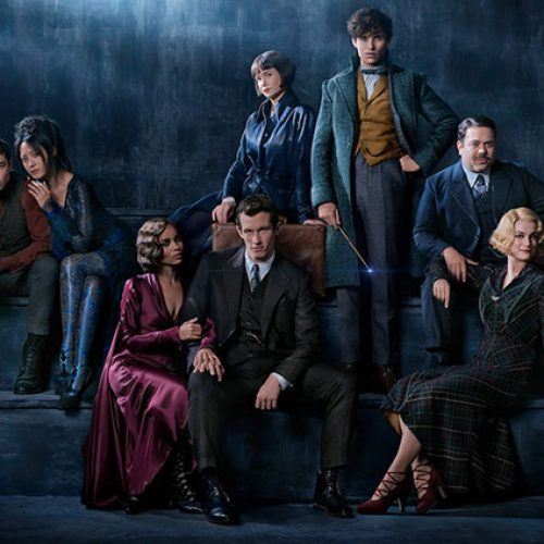 Warner Bros releases The Crimes of Grindelwald trailer tease; Full trailer out tomorrow